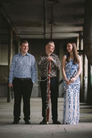 Trio 8